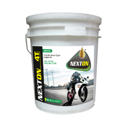 4 Stroke Motorcycle Engine Oil