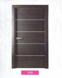 Laminate Room Door