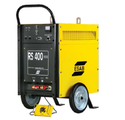 Three Phase Esab Rs 400 Arc Welding Machine, Air Cooled, Automation Grade: Semi-automatic