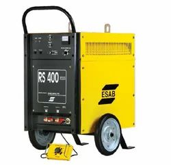 ESAB RS 400 ARC  Welding Machine