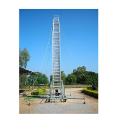 Tower Extension Ladder