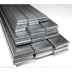 EN 8D Carbon Steel Flat Bar