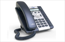 AR10W Wi-Fi Enabled IP Phone