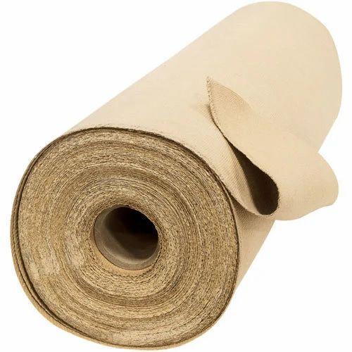 Vermiculite Coated Fiberglass Fabrics - Vermiculite Coated