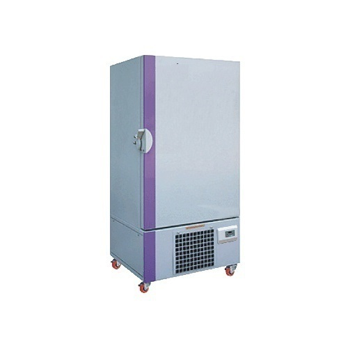 Stainless Steel Low Temperature Deep Freezer Rs 350000