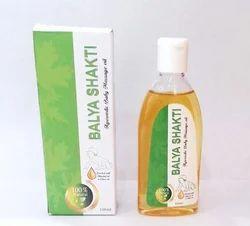 Baby Shakti Baby Oil