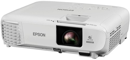 Distributor / Channel Partner of Epson Home Theatre Projector