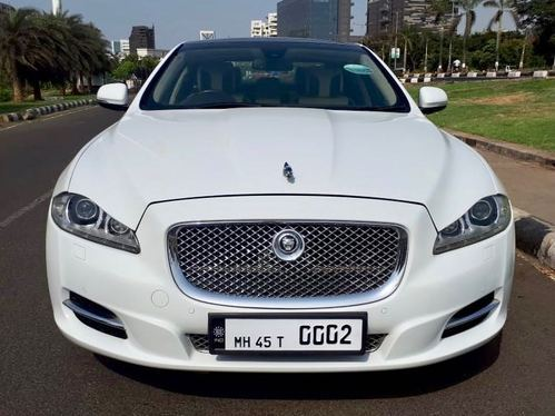 Jaguar Xjl 3 Point 0 Sel Used Car