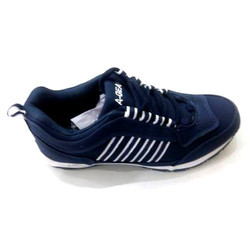 Blue Running Shoes, Size: 10
