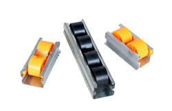 Durable Roller Track