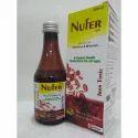 Nufer Vitamins & Minerals