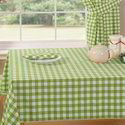 Checks Table Cloth