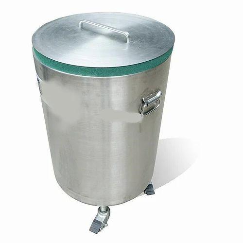 Cryogenic Freezer - Cryogenic Liquid Nitrogen Freezer Manufacturer from  Mumbai
