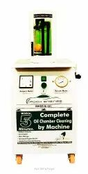 BIKER B-101 Quick Oil Chamber Clean Machine for bikes