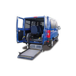 Wheelchair Lift for Car