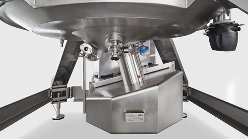 Batch Mixer
