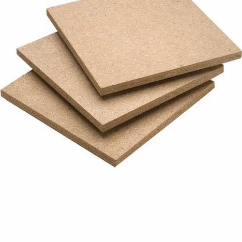 Plain Particle Boards