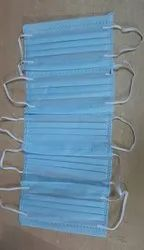 3 PLY NONWOVEN FACE MASK