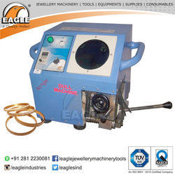 Bangle Dull Machine Jewelers Machine