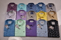 Pure Cotton Half Sleeves Shirts