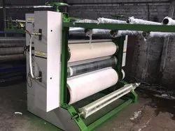4 Roll Calender Machine 60 inch