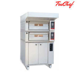 TruChef Deck Oven with Proofer, T POLIS PW2