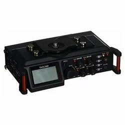 Tascam Dr 70D Handheld Recorder