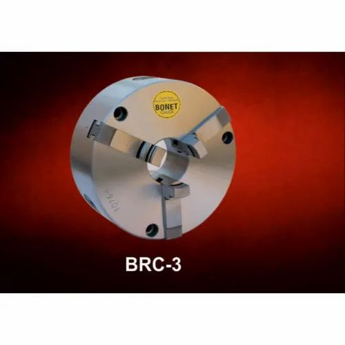 Bearing Races Self Centring Chucks, 9.2 Kg And 9.6,10.7 Kg