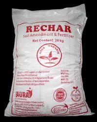 Rechar (BIOCHAR), Pack Size: 20 kg