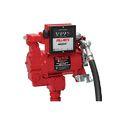 AC Powered Dispenser Fuel Pumps