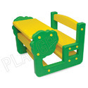 Green, Yellow Boy And Girl Scholar Tree Kids Furniture