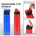 Sleek Sports Bottle