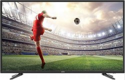 Black Sanyo XT-49S7100F 123.2 Cm (49 Inches) Full HD Ips LED TV