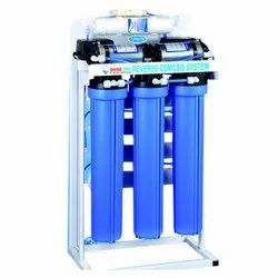 Shine Pro Reverse Osmosis System, For Water Purification