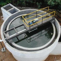 Comercial Sewage Treatment Plant