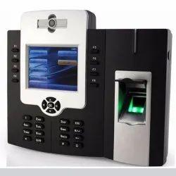 ZK ICLOCK 880 Biometric Attendance Machine