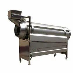 Rotary Seasoning Machine
