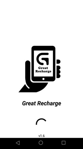 Great Recharge