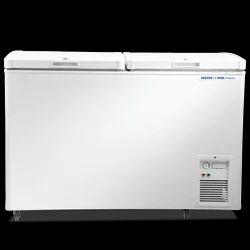 Voltas PCM Gel Deep Freezer