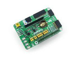 Waveshare DVK512 GPIO Expansion Board