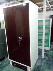 38c746278a5 Steel Almirah in Agra