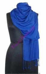 Linen Modal Silk Stole
