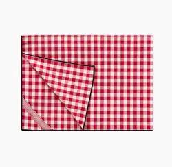 Kitchen Towel Red