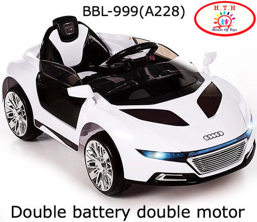 Kids Toy Car Audi 999 At Rs 5500 Piece Audi Cars Id 19506914388
