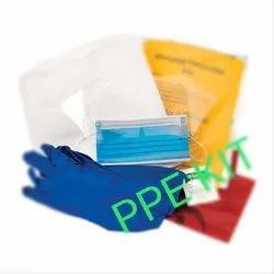 PPE Kit Safety Disposable
