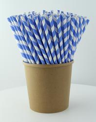 6 Mm Paper Wrapped Straw