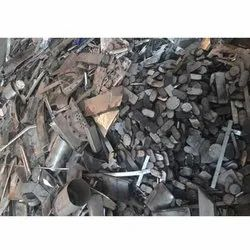 Melting Steel Scrap, Thickness: 5-10 Mm, 50-100 Kg