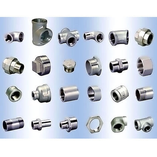 Forged Fittings - Forged Union Manufacturer from Pune