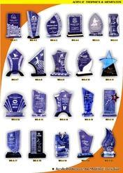 Customised Trophies