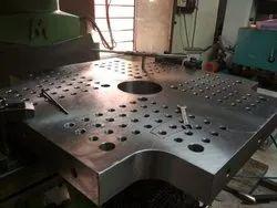 Injection Mould Machine Patterns